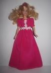 Платье принцессы для куклы Барби Аврора (Б104)нет в наличии Dutunka