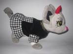 Теплое платье-кардиган для собачки Чи Чи Лав (Ч113) Dutunka