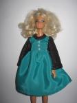 Платье для Барби Кипарис (Б167) Dutunka