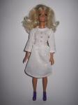 Платье для куклы Барби Белоснежное 2(Б194)нет в наличии Dutunka