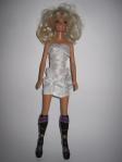 Платье для куклы Барби Barbie Белый шик (Б199)нет в наличии Dutunka