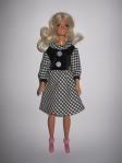 Платье стильное для Барби Деловой стиль(Б203)нет в наличии Dutunka