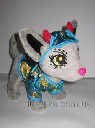 Комплект одежды для собачки мальчика Чихуахуа Чи-чи лав Восточный принц (Ч208) Dutunka
