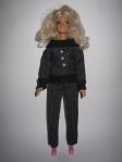 Брючный костюм для Барби Спортивный стиль (Б212) Dutunka