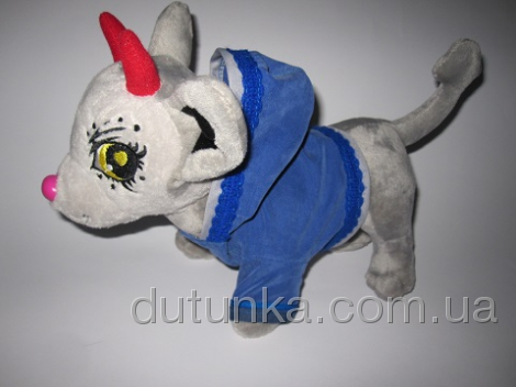 Кофта с капюшоном для собачки Чи Чи Лав (Ч221) Dutunka
