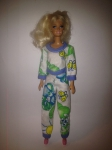 Костюм пижамный для Барби (Б235) Dutunka