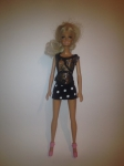 Комплект с юбочкой для куклы Барби Стильный(Б246)  нет в наличии Dutunka