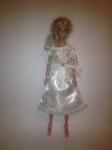 Платье для куклы Барби Белоснежное (Б250)нет в наличии Dutunka