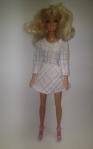 Платье ежедневное для куклы Барби (Б264)нет  в наличии Dutunka