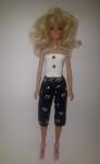 Костюм брючный для куклы Барби Модный стиль(Б269)нет в наличии Dutunka