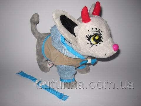 Пиджак с ошейником для собачки Чи Чи Лав (Ч293) Dutunka