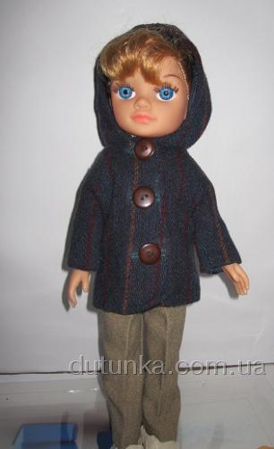 Весенний комплект для куколки (К3) Dutunka