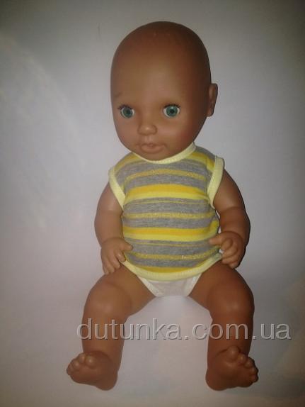 Кукольное белье Полосатик (К38-164) Dutunka