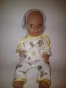 Кукольный человечек с шапочкой для пупса Игрушки (К38-206) Dutunka