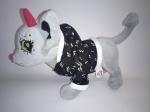 Пиджак с капюшоном для собачки  мальчика Чи-чи лав(Ч387) Dutunka