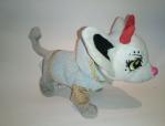 Джинсовый пиджак с капюшоном для собачки Чи Чи Лав (Ч388) Dutunka