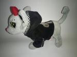 Пиджак вельветовый для собачки (Ч390) Dutunka
