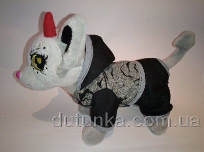 Комплект одежды для собачки Chi Chi Love Кузнечик (Ч392) Dutunka