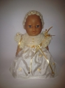 Бальное платье для пупса Беби борн Осенняя рапсодия (ББ732) Dutunka