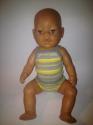 Кукольное белье для пупса Беби борн Антошка (ББ757) Dutunka