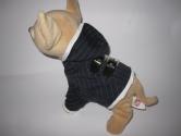 Пиджак  с капюшоном для интерактивной собачки чичилав Классический (ЧЧЛ93) Dutunka