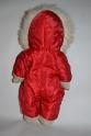 Зимний комбинезон для пупса-девочки (К36-52)нет в наличии Dutunka