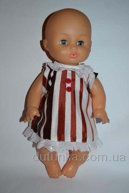 Платье летнее Нежное (К35-40) Dutunka