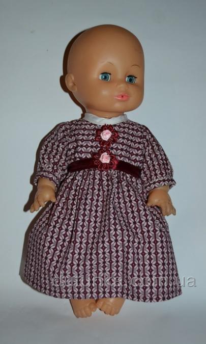 Платье летнее Малинка (К32-54) Dutunka