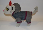 Комплект одежды для собачки Чи Чи Лав (Ч353) Dutunka