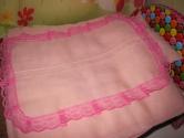Кукольная постелька Розовая мечта (ПР62) Dutunka