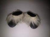 Зимние ботиночки с мехом для пупса Беби борн (ББ700)нет в наличии Dutunka