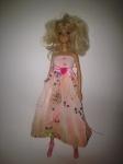 Платье  бальное для куклы Барби Волшебное (Б249)нет в наличии Dutunka