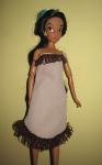 Платье для куклы Барби (Диснеевские Принцессы) Покахонтас (Б55)нет в наличии Dutunka