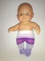 Кукольные колготочки для Паолы Рейны в ассортименте (ПР162) Dutunka