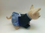 Платье для интерактивной собачки Джинсовое настроение (ЧЧЛ135) Dutunka