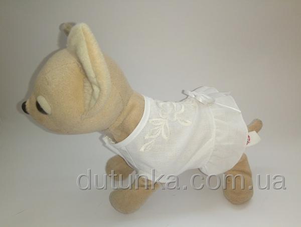 Платье для интерактивной собачки Чи Чи Лав Нежность (ЧЧЛ136) Dutunka