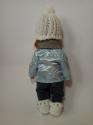 Комплект одежды Зимняя сказка (R102)нет в наличии Dutunka