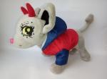 Курточка для собачки Chi Chi Love  Пламя (Ч364) Dutunka