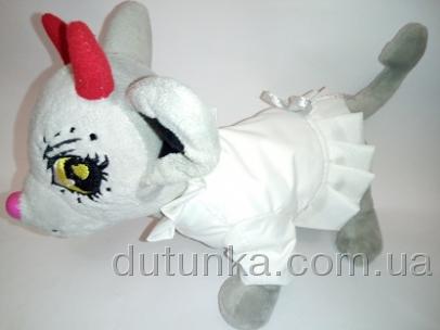 Пальтишко для собачки Chi Chi Love Снежинка (Ч304) Dutunka