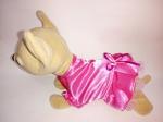 Платье для интерактивной собачки Chi Chi Love Розовая мечта (ЧЧЛ127) Dutunka