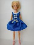 Платье для Барби Нежная классика (Б120) Dutunka