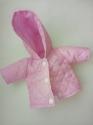 Курточка для пупса-девочки Розочка (К36-52) Dutunka