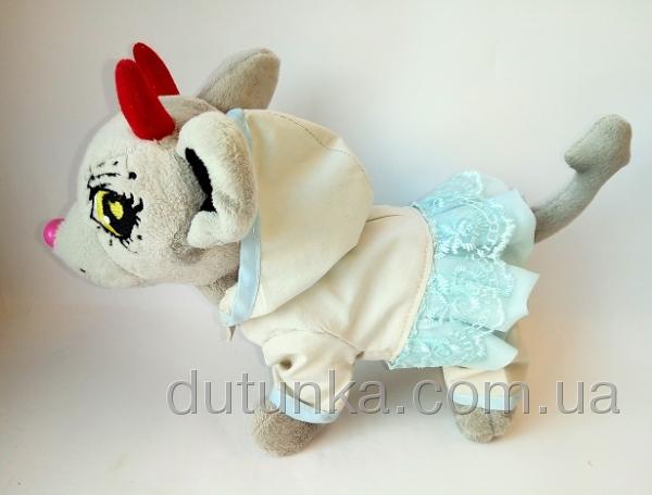 Комплект для собачки Чи Чи Лав Нежность (Ч280) Dutunka