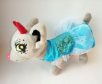 Платье для собачки Чи Чи Лав Эльза (Ч379) Dutunka