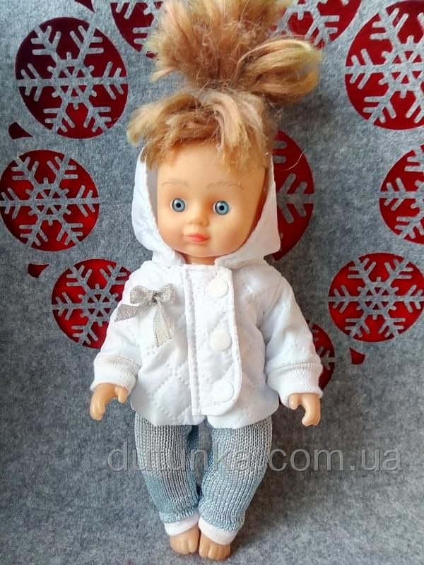 Комплект одежды Зимняя сказка (R102) Dutunka