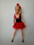 Комплект для куклы Барби Минни (Б240)  Dutunka