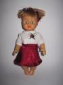 Наряд для куколки Украиночка (R24) Dutunka