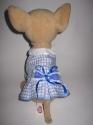 Сукня для інтерактивної собачки Chi Chi Love Кейдж Dutunka