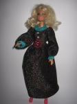 Платье для куколки Барби Мерцающее  (Б163) Dutunka