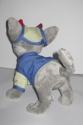 Комплект одежды для собачки-мальчика Чи Чи Лав Летний(Ч207) Dutunka